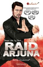 RAID ARJUNA by karyaseni2u