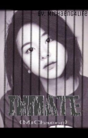 Inmate (MiChaeng) -Slow Updates- by MiChaeng4Life