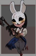 Hunters child (dead by daylight huntress x child reader by Reaper-fire