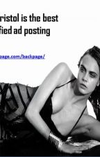 backpage Bristol is the best free-classified ad posting site. by sbedpage3