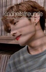 [√] Kindheitsfreunde || ᵛʰᵒᵖᵉ  by -hobiside
