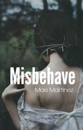Misbehave // Alex Gaskarth by RecklessMartinez