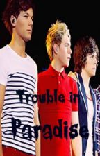 Trouble in Paradise (the Nourry life series) by marizd