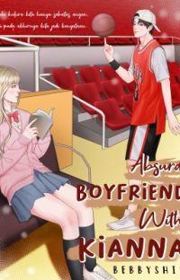 Absurd Boyfriend with Kianna cover