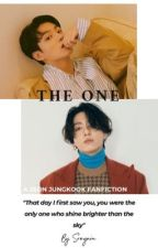 The One | Jeon Jungkook by Reyna3__