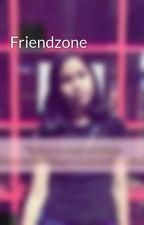 Friendzone by RuthSanila