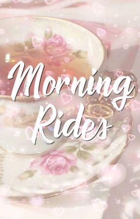 morning rides ❀ minsung by FLORISTYUNHO