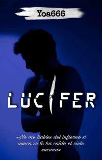 Lucifer ( 1° Parte ) cover