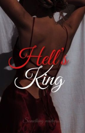 Hell's King by something_madness