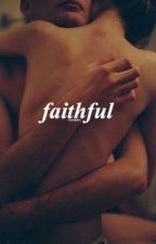FAITHFUL ❃ MICHAEL LANGDON  by crystals-