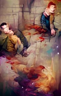 Gallavich Oneshotss {Discontinued} cover