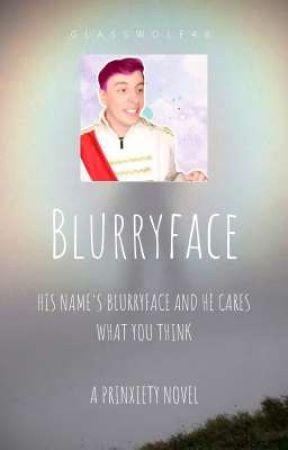 Blurryface {Prinxiety} by GlassWolf48