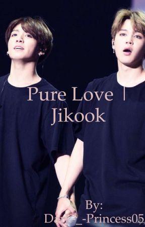 Pure Love |Jikook by jikookundudagi