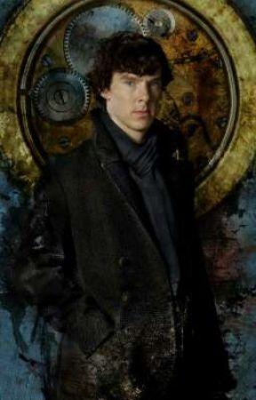 Why Sherlock? by Impalalover221B