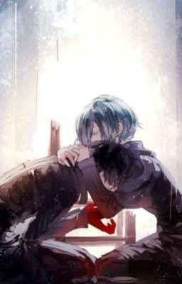 tokyo ghoul bloody love