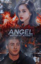 ANGEL. ❪ Theo Raeken ❫ ✓ by lahotaste