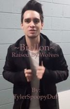 Brallon~ Raised By Wolves by lokis_loser