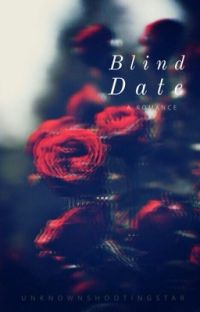 Blind Date [BxB] cover