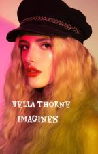 Bella Thorne Imagines (gxg) by gayforddlovato