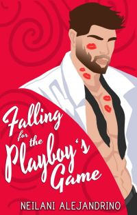Falling For The Playboy's Game cover