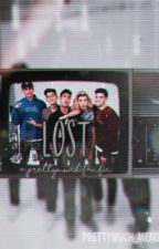 Lost - A PRETTYMUCH fan fic by prettymuch_mendes