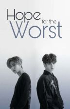 Hope for the Worst || Minsung by Sweet_Jaesus