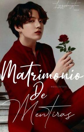 Matrimonio de mentiras »» [Jeon Jungkook]  by LizzyBangtan