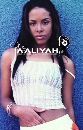 aaliyah facts: vol 7 by rose8151