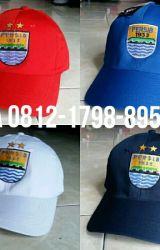 TERBARU!!! Topi Persib Bandung, 0812-1789-5898 by topipersibbandung