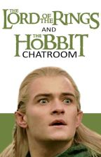 The Lord of the Rings and The Hobbit Chatroom by TarwaRedwood