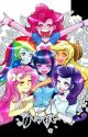 Good Humanized MLP Pictures by LordStarX101