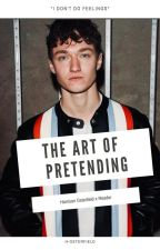 The Art of Pretending (Harrison Osterfield AU) by h-osterfield