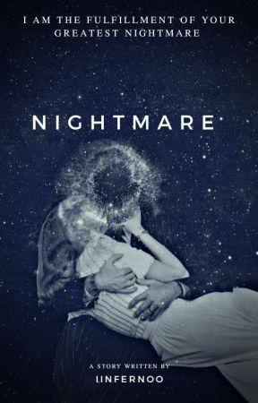 Nightmare by iinfernoo