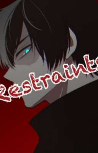 Restraints (Villain! Todoroki Shoto X Reader) cover