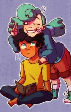 Lost and found by chicken_nugget_tord