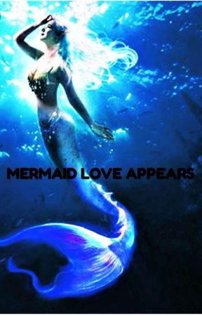 Mermaid Love Appears  by kimseoky-jin