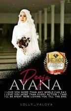 Deeja Ayana by Lolly_Jk