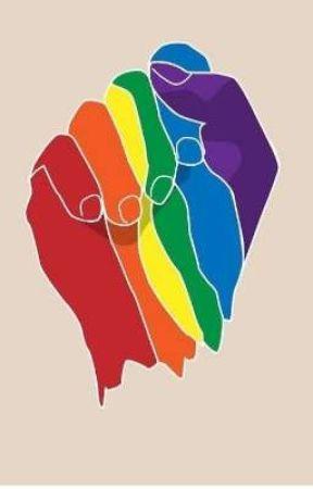 Türkiye'de LGBT 🏳🌈 by d3njzmars
