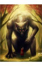 Cheshire Wolf by BriannaRazcon89