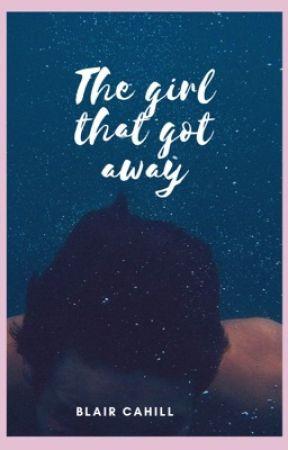 The Girl That Got Away by HalfTimeGoddess