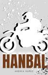 Hanbal (#1 Saga Mc Angele's Kings)  cover