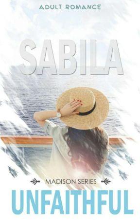 UNFAITHFUL by sabilamrf