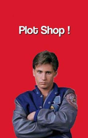 plot shop | 80s & 90s  by outsidersxfiction
