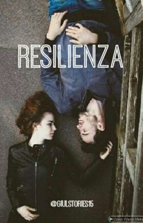 Resilienza by justselective