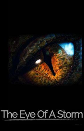 Eye of The Storm by iiPerfectDisasterii