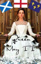 Queen Mary II by bellefan123