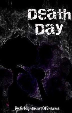 Death-Day (A Oc backstory) by Rabbit_Salad