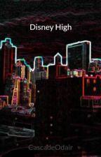 Disney High by idacarvalli