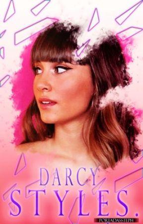Darcy Styles (H.S. y tú) by Chicanonima29_05