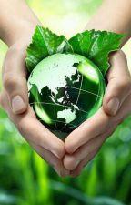 Saving Our Ecosystem  by SymbioticVenom57